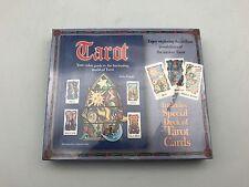 Smithmark Tarot Card Kit Samatha Bale