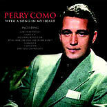 Perry Como - With A Song In My Heart. NEW CD