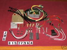 Mercury Mariner Force outboard 815279A4 Voltage Regulator kit 16 amp 40 70 90 hp