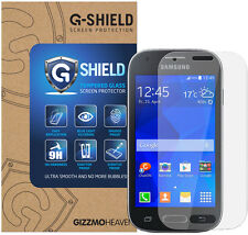 Vitre de Protection Film Protecteur d'écran en Verre Trempé Samsung Galaxy Ace 4