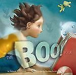 The Boo! Book - LikeNew - Lachenmeyer, Nathaniel - Hardcover