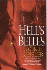 Hells Belles (Hell On Earth, Book 1)