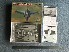 Hobbyboss 1:48 - Rafale C model kit #80318