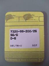 NEEDLES FOR SIRUBA INDUSTRIAL HAND HELD BAG CLOSER D-5  PACK OF TEN