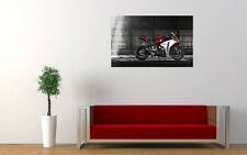 "HONDA CBR1000RR PRINT WALL POSTER PICTURE 33.1"" x 20.7"""