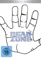 DEAD ZONE SEASON 1 MB  4DVD NEU JOHN L. ADAMS/CHRIS BRUNO/ANTHONY MICHAEL HALL/