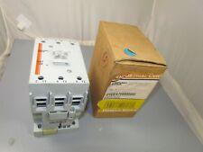 Sprecher Shuh Contactor, CA7-72-10-240, NIB