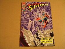 COMIC CLASSIC STRIP BALDAKIJN / SUPERMAN N° 90