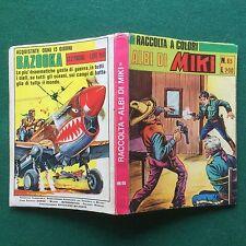 RACCOLTA ALBI DI MIKI n.65 Ed.Dardo ORIGINALE Fumetto a colori