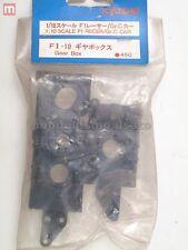 Kyosho FI-10 Boite Engrenages Vintage Engrenage Boîte F1 1:10 Gr, C modélisme
