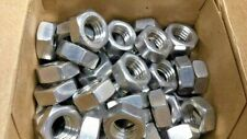 New listing Nut 1/2-13 Hex Jam Stainless Steel Nut (Pack of 95) 304Ss
