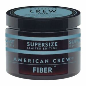American Crew Fiber 150g 1 x 150g  Pliable Fiber with high Hold Low Sheen