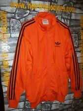 Vintage Adidas Holland style tracksuit football soccer jersey shirt trikot '80s