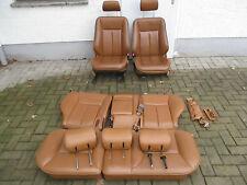 Mercedes W210 Ledersitze Fahrersitz orthopädisch Safran? T-Modell