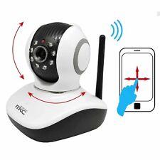 Smart Eye 1.0 Telecamera Motorizzata WiFi