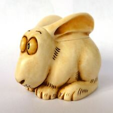 Queenie - Pot Bellys - Nib - Farmyard Hare / Rabbit - Mps Harmony Kingdom