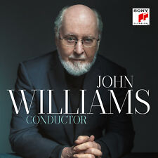 John Williams Conductor (2018)