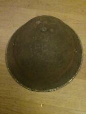 ww2 1944 british helmet