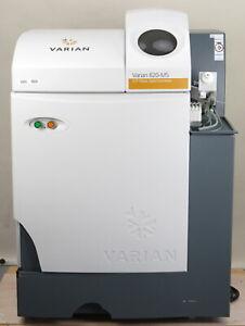Varian 820-MS ICP Inductively Coupled Plasma / Mass Spectrometer