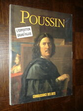 POUSSIN - L'exposition du Grand Palais - 1994