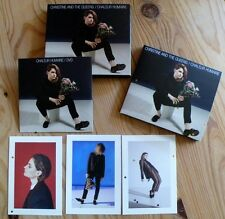 Christine and the queens /Chaleur humaine  Collector