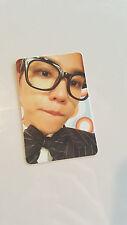 Official EXO CBX Hey Mama Baekhyun Photocard K-Pop