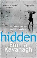 Like New, Hidden, Kavanagh, Emma, Paperback