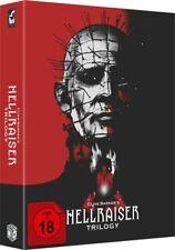 Hellraiser - Trilogy  [CE] [5 BRs] (ab 18)