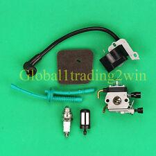 Carburetor Ignition Coil F STIHL FS45 FS45C FS45L FS55 FS55C FS55R FS55RC FS55T