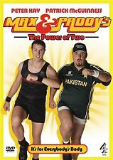 Max And Paddy's (2005)  Power Of Two Peter Kay, Patrick McGuinness NEW UK R2 DVD