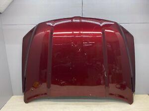 2019 2020 2021 Dodge RAM 1500 Front Hood Panel Bonnet OEM 19 20 21