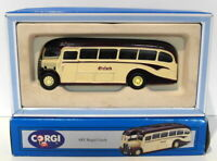Corgi 1/50 Scale Diecast 97189 - AEC Regal Coach - Oxford
