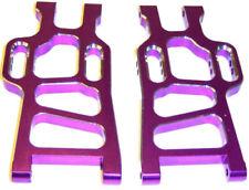 Pièces et accessoires violet pour véhicules RC HSP