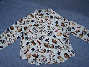 Laura & Jayne Petite Collection Blouse Women's Size 14