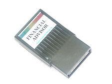 Financial Advisor Modul Game Cartridge für Commodore Plus/+4 C16 C116 (FINANC)