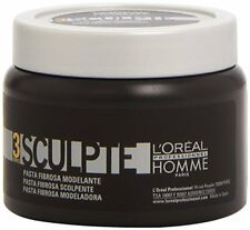 Sculpte L'oréal 150ml Pâte fibreuse Sculptante.