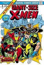 Uncanny X-Men Omnibus Vol. 1 (#94-131,Giant-Size 1) *NEW/SEALED* Claremont/Byrne