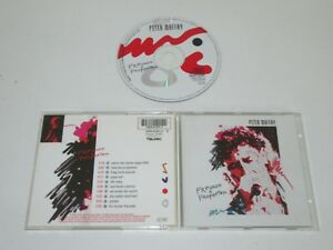 Peter Maffay / Amis + Prophète (Teldec 4509-91001-2) CD Album