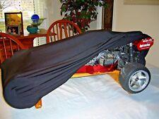 HPI BAJA 5B SS & 5T Rovan & King Motor & 1/5 scaleBLACK Vehicle Cover