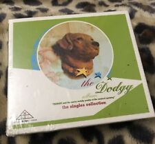 DODGY - The Dodgy Album (CD Singles Collectors Box) - Sealed New Unplayed.