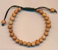 Gioielli etnici e tribali bracciale marrone
