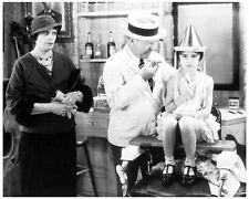 THE BARBER SHOP great scene still W.C. FIELDS -- (j145)