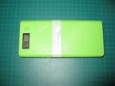 18000 mAh Portable Power Bank Made with 9X 2000 mAh Sanyo Li-ion Battery Pack