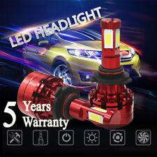 2350W 352500LM 9005 9145 9140 H10 CREE LED Fog Foglight Headlight  6000K White