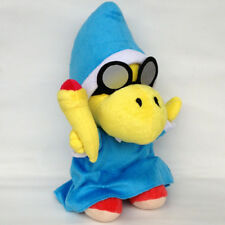 Magikoopa Super Mario Bros Kameks Koopa Wizards Plush Toy Stuffed Animal Doll 6""