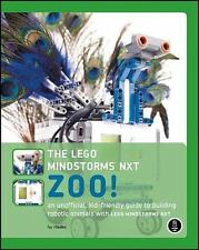 The Lego Mindstorms NXT Zoo! An Unofficial, Kid-Friendly Guide to Building Robot