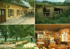 13469 Berlin - Lübars Gasthaus der alte Dorfkrug > Zum lustigen Finken < um 1975