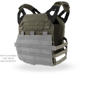 Crye Precision JPC 2.0 Jumpable Plate Carrier Vest - Ranger Green - Medium