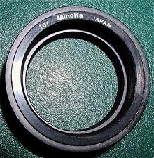 Minolta MD  T-Mount Adaptor, Film, Digital, FREE Shipping USA