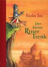 Der kleine Ritter Trenk Kirsten Boie H1602